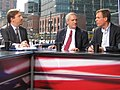 Chuck Todd, Bill Ritter, and Mark Warner (2797498698) (cropped).jpg