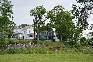 Summerville, Pennsylvania Borough in Pennsylvania, United States