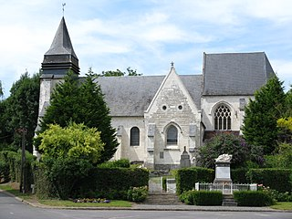 Rollancourt Commune in Hauts-de-France, France