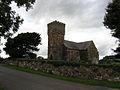 Church near Brynsiencyn, Anglesey - geograph.org.uk - 32674.jpg