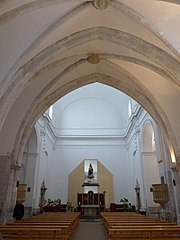 Church of Santa Maria, Peniscola 02.JPG