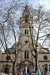 Church of St Clement Danes 20130414 099.JPG