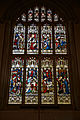 Church of St Mary Little Easton Essex England chancel east window.jpg