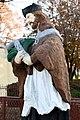 Cikó, Nepomuki Szent János-szobor 2020 11.jpg