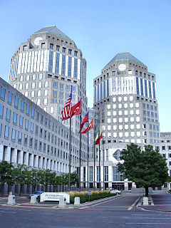 Procter & Gamble American multinational consumer goods company