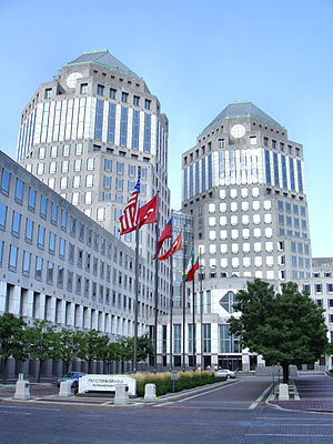 Cincinnati's Procter & Gamble is one of Ohio's...