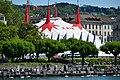 Circus Knie - Sechseläutenplatz - Utoquai - Bürkliplatz 2014-05-23 13-51-03.JPG