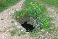 Cistern, Kozan Castle 01.JPG