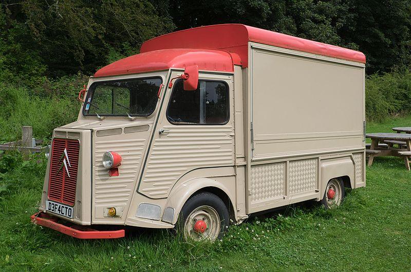 File:Citroën HY food van.jpg