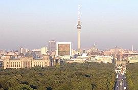 Berlin haritası