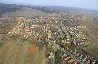 Aggtelek Place in Borsod-Abaúj-Zemplén, Hungary