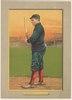 Clark Griffith, Cincinnati Reds, baseball card portrait LCCN2007685621.tif