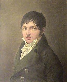 Claude Hochet French jurist (1772-1857)