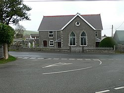 Clawddnewydd CM Chapel - geograph.org.uk - 612208.jpg