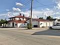 Cliff Gosney's Super Service Station and Tourist Hotel Building, Main Street, Alexandria, KY (50227285237).jpg