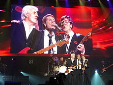 Cliff Richard and the Shadows 2009.jpg