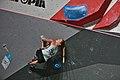Climbing World Championships 2018 Boulder Final Pilz (BT0A8007).jpg