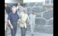 Clintons tour Robben Island in 1998 C.png