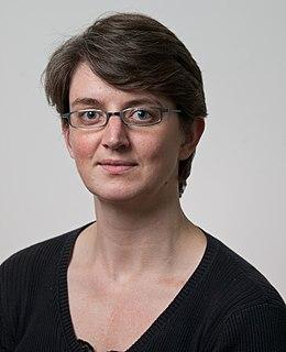 Maggie Chapman Scottish Green Party politician