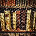 Closeup of books at Hendrik Conscience Heritage Library.jpg