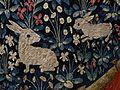Cluny-Dame à la licorne-Detail 16.JPG