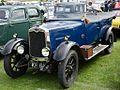 Clyno 4 Seat Tourer (1928) - 8759411738.jpg