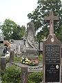 Cmentarz parafialny w Radzyminie 01.JPG
