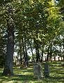 Cmentarz rzymsko-katolicki tzw. stary w Krośnie, ul. Krakowska 1 hanica89.JPG
