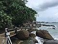 Coast walkway in Sihanoukville.jpg