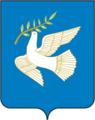 Coat of arms of blagoveschensk bashkortostan