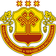 Coat of Arms of Chuvashia.svg