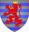 Coat of arms of Rakapuō
