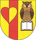 Coat of arms of Leškovice.jpg