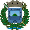 Coat of arms of Montevideo Department.png
