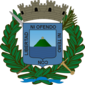 نشان رسمی Montevideo Department