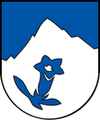 Coat of arms of Vysoké Tatry.png