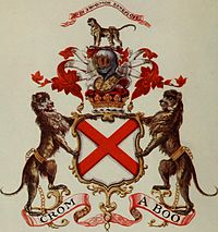 Coat of arms of the Duke of Leinster.jpg
