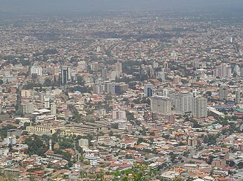 Cochabamba 1