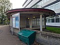 Cockfosters station 20181023 141102 (49451629677).jpg