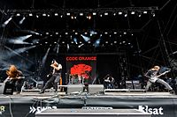 Code Orange