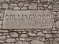 Collingwood Dock sign.jpg
