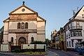 Colmar - Synagogue de Colmar - 2009-05-24 MG 4441.jpg