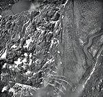 Columbia Glacier, Boreas Lake, Valley Glacier and Calving Edge, September 3, 1974 (GLACIERS 1218).jpg