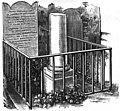 Compan - Épitaphier du cimetière du Calvaire - Bougainville 01.jpg