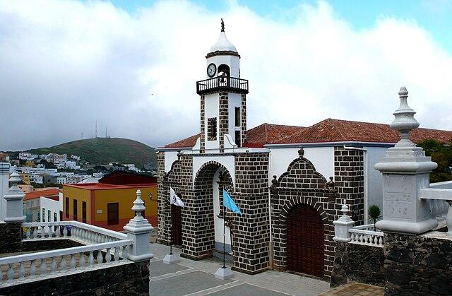 Iglesia Santa Maria de la Concepción