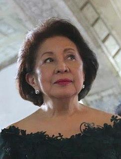 Conchita Carpio-Morales