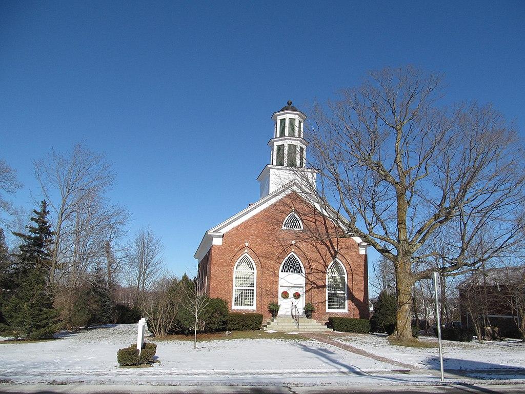 File congregational church williston wikipedia for The williston