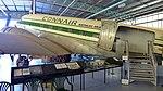 Connair Douglas DC-3CS1C3G VH-EWE CAAM, 2015 (01).JPG