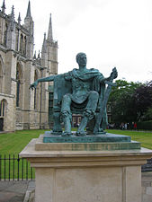 Constantine, York Minster.jpg