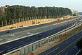 Construction Capital Beltway HOV lanes VA 07 2010 9578.JPG